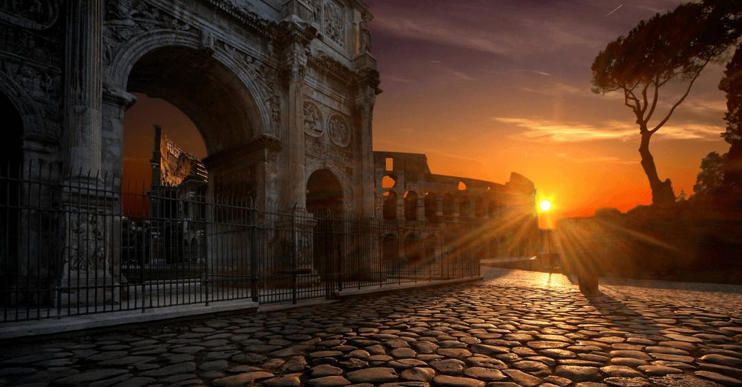 Ancient Rome Trivia