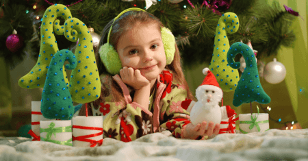 Best Christmas Trivia for kids