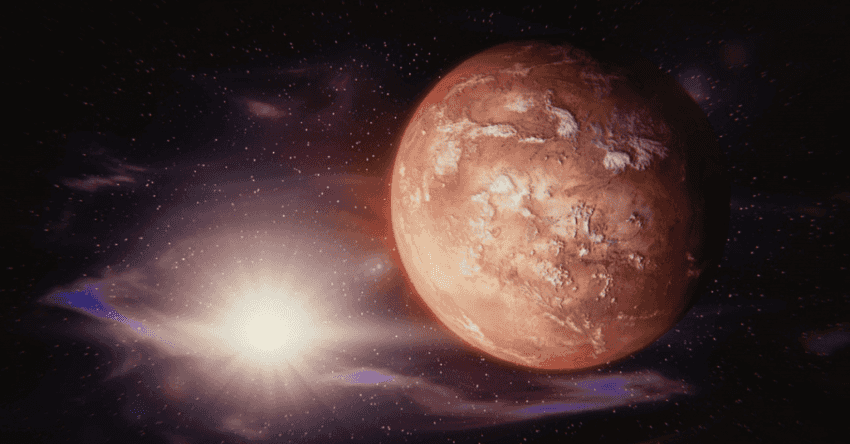Mars Trivia Questions and Answers