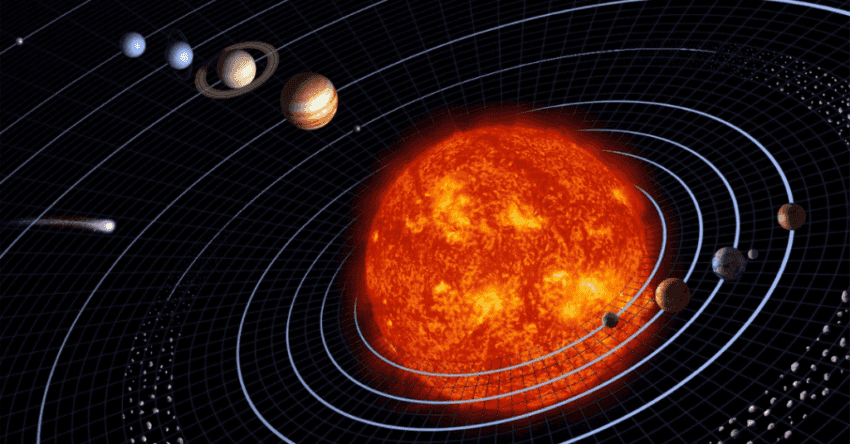 Solar System Trivia questions and answers (Astronomy Trivia)