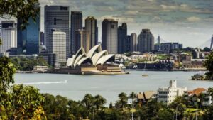 Australia Trivia Questions and Answers